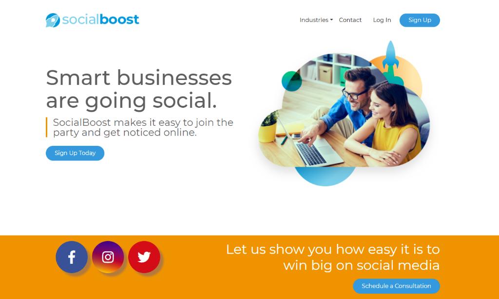 The 10 Best Social Boost Alternatives