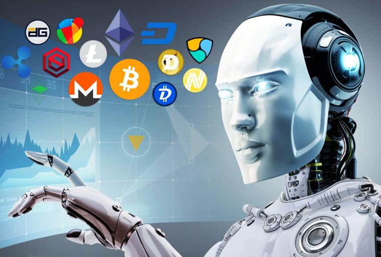 bitcoin ai comercial bot bitcoin- tranzacționare plattform bitcoin profit