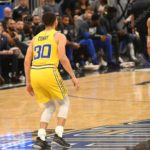 The Orlando Magic host the Golden State Warriors at the Amway Center in Orlando Florida on Thursday February 28, 2019
